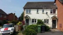 property to rent in Lornas Field, Hampton Hargate, Peterborough