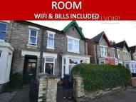 property to rent in Furnished Double Room, Eastfield Road, Peterborough