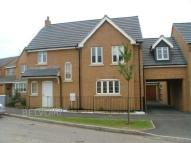 5 bed Detached house in Leaf Avenue...