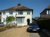 3 bed semi detached property to rent in Newark Avenue...