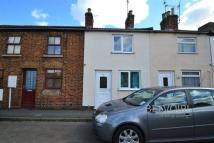 2 bed Terraced property in Reform Street, Crowland...