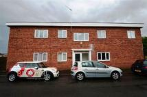 1 bed Flat in Manor Way...