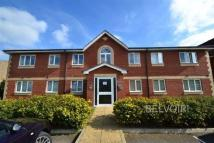 Flat to rent in Peterhouse Close...