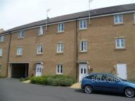 Flat to rent in Hargate Way...