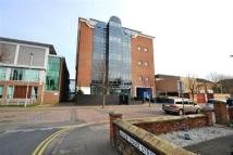 Flat to rent in Park Road, Central...