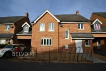 Leaf Avenue Detached house to rent