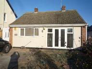 2 bedroom Detached Bungalow in Eastfield Road...