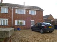 semi detached property in Plough Crescent...