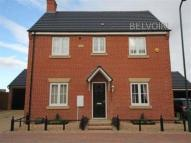 4 bedroom Detached home to rent in Venus Way, Cardea...