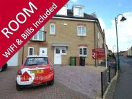 property to rent in Leaf Avenue, Hampton Hargate, Peterborough