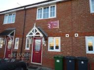 Terraced home in Ferndale, Yaxley...