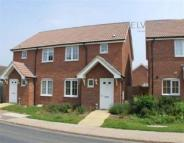 3 bedroom semi detached property to rent in Godsey Lane...