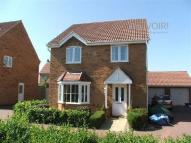 Detached house to rent in Normanton Road, Crowland...