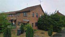 property to rent in Violet Way, Yaxley, Peterborough