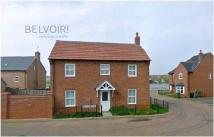 3 bedroom Detached house in Shrub Road, Hampton Vale...