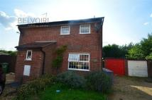 property to rent in Chancery Lane, Eye, Peterborough