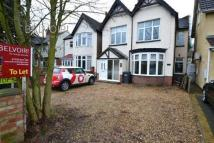 4 bed Detached home to rent in Park Road, City Centre...