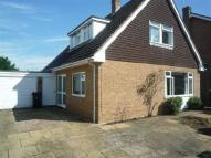 Detached Bungalow in Stamford Close...