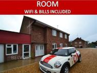 property to rent in Furnished Double Ensuite Room, Charnwood Close, Woodston, Peterborough