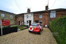 2 bedroom Terraced property to rent in Broadway, Crowland...