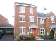 3 bed semi detached property in High Court Way...