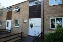 3 bed Terraced home to rent in Drayton, Bretton...