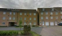 2 bedroom Flat to rent in Hargate Way...