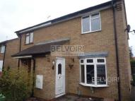3 bedroom semi detached house to rent in Elm Close, Yaxley...