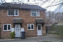 2 bed semi detached house to rent in Birchwood, Orton Goldhay...