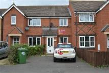 2 bedroom Terraced property to rent in Porchester Close...