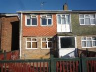 Terraced property in Edgcote Close...