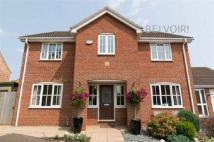 4 bedroom Detached property in Nelson Close, Crowland...