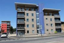 Flat to rent in Cubitt Way, Oundle Road...