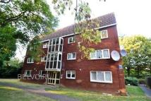 2 bed Flat in Osric Court, Eastfield...
