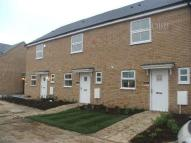 Flat in Livingstone Road, Yaxley...