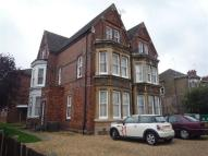 1 bed Studio flat to rent in Park Road, Peterborough