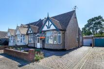 Semi-Detached Bungalow for sale in Gyllyngdune Gardens...
