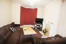 3 bed Terraced property in Priory Road, Barking...