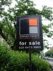 2 bed Terraced house in Manbrough Avenue, London...