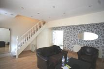 Terraced property to rent in Alexandra Road, London...
