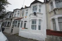 Terraced home in Campbell Road, London, E6