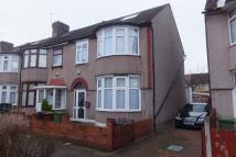 End of Terrace property for sale in Netherfield Gardens...
