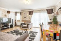 semi detached property for sale in Grantham Road, London...