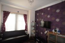 1 bedroom Ground Flat to rent in South Esk Road, London...