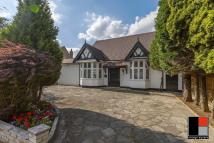 4 bedroom Detached Bungalow for sale in Egerton Gardens, Ilford...