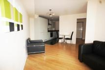 2 bedroom Apartment in Pancras Way, London, E3
