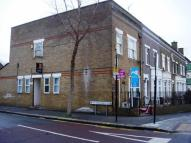 1 bed Studio apartment in St. Bernards Road...