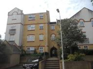 Studio flat to rent in Aaron Hill Road, London...
