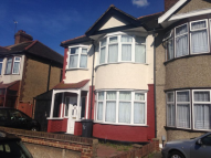Terraced property in East Road...
