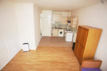 1 bedroom Studio flat to rent in St. Bernards Road...
